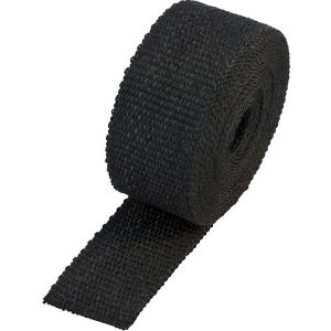 Manifold & Exhaust Bandage Wrap Black
