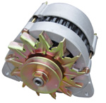 Lucas ACR Type High Output Replacement Alternator