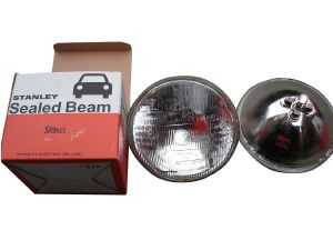 "7"" Sealed Beam High Output"