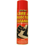 Aerosol Carburettor & Injection Cleaner 500ml