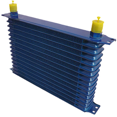 RatSport High-Fill Oil Coolers