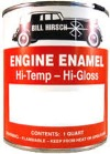 Bill Hirsch Engine Enamel