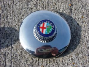 Desmo Stainless Tax Disc Holders