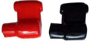 Battery Terminal Clamp Covers