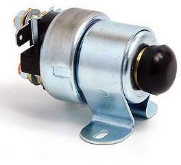 Push Button Starter Solenoid
