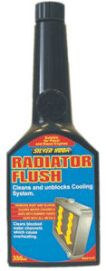 Radiator Flush 335ML