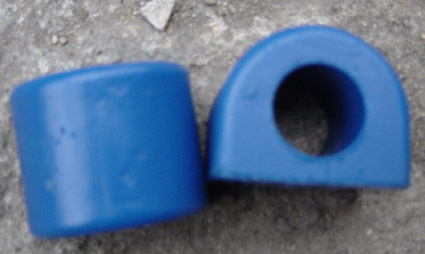Front Anti Roll Bar Mount Bush Polyurethane