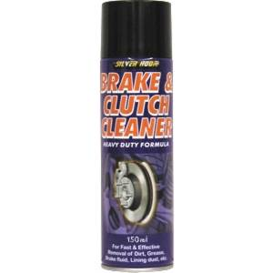 Aerosol Brake & Clutch Cleaner 500ml