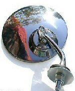 Lucas Wing Mirror Pair