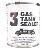 Bill Hirsch Fuel Tank Sealant