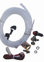 Electric Washer Hose, Switch, Jets, Etc