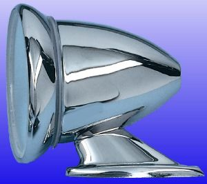 Tex Stainless Bullet Mirror