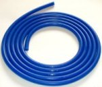 "Silicone Hose 1 Metre Long Cut Lengths 1/2"" (12mm) ID"