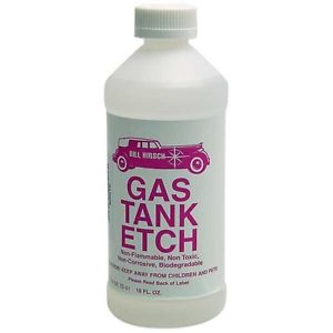 Fuel Tank Etch Cleaner