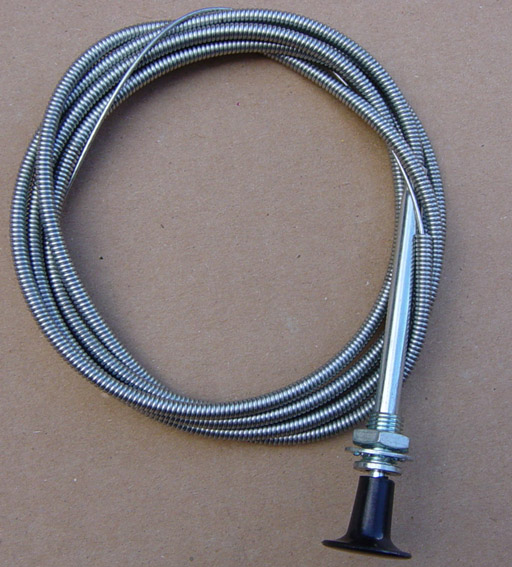 Universal Push / Pull Cable