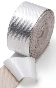 Thermoshield Heat Shield Tape Self Adhesive