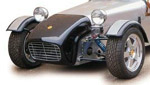 Kit Car & Custom Headlamps